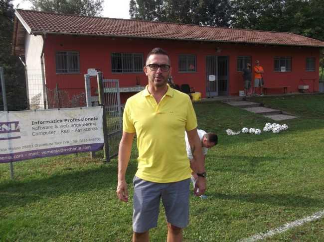 Massoni villa