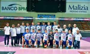 Novara serieC volley