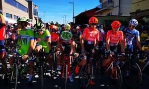 Regionale ciclismo Trontano