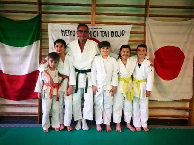 altiora judo