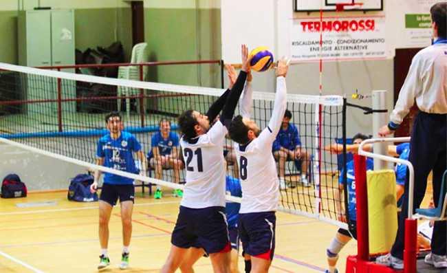 bistrot volley muro