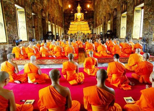 buddhisti