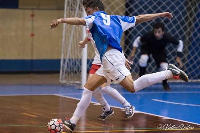 calcio 5 novara