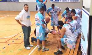 fioravanti squadra basket poli cipir