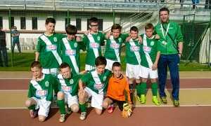 fomarco calcio giovanili 17
