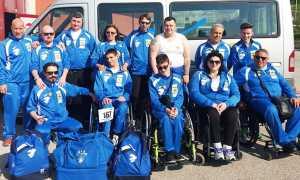 gsh sempione ancona paraolimpici
