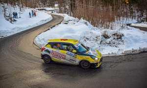 igor vigezzino rally turbomark