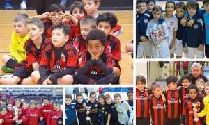 juve domo torneo giovanili spezia