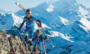 lenzi pierra vetta sci alpinismo
