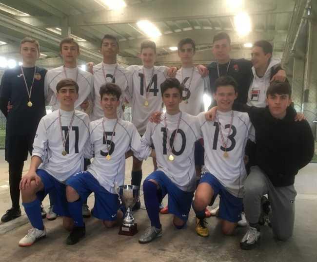 liceo cavalieri calcio5