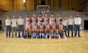 oleggio basket gruppo
