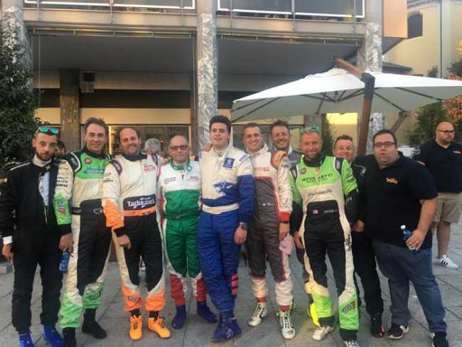 rally rubinetto dueprove