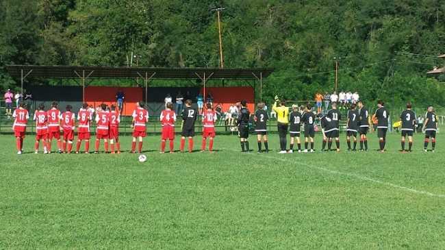 riunione calcio giovanile 18settembre