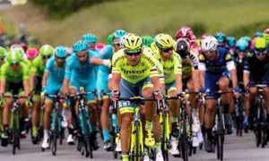 tour suiss bici gruppo 16