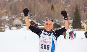 traccia bianca 17 vince Alessandro Losa