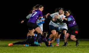 verbania rugby femminile