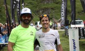 Borgialli e Gianluca Barp