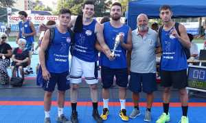Trofeo città Novara