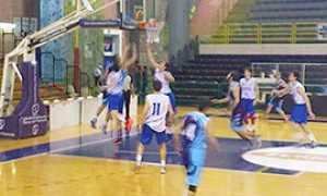 b canestro basket casale