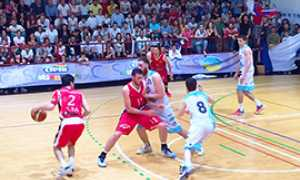 b gara 2 alba poli basket